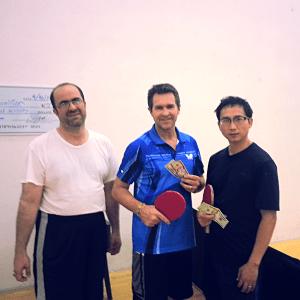 Laguna Beach Table Tennis