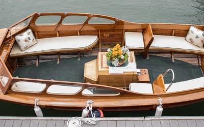 Fourth Annual Newport Beach Wooden Boat Festival