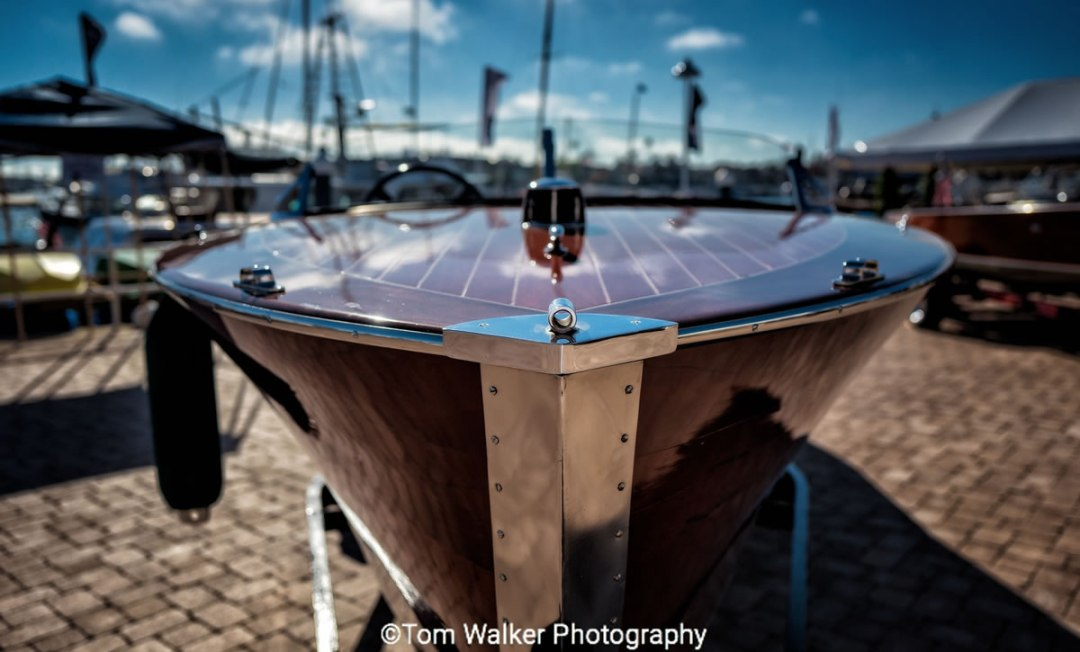Wooden Boat Festival Newport Beach