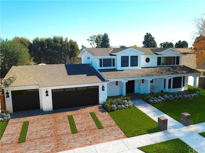 Home for Sale - 1612 Highland Drive, Newport Beach, Orange County, California, 92660, United States