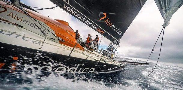 Volvo Ocean Race Newport RI