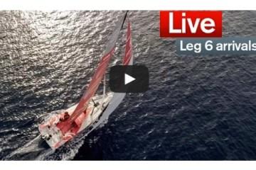 Newport Volvo Ocean Race
