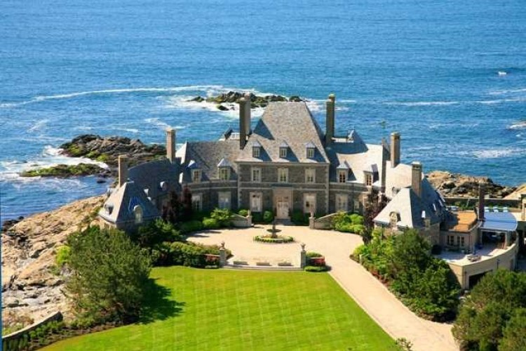 10 Most Expensive Homes For Sale In Newport Newport Buzz