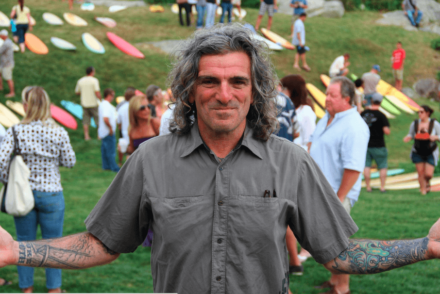 Sid Abbruzzi