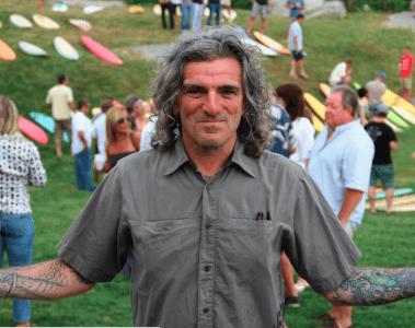 Sid Abruzzi Surf Hall of Fame