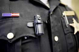 newport ri police body cameras