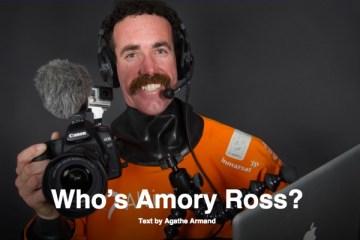 Amory Ross
