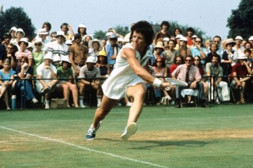 billie jean king tennis hall of fame newport ri