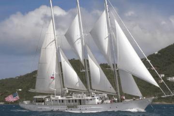 Newport RI Best Yacht Charters