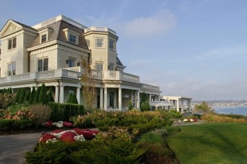 Chanler Hotel Newport RI