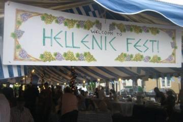 Hellinic Fest