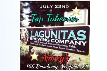 noreys tap takeover newport