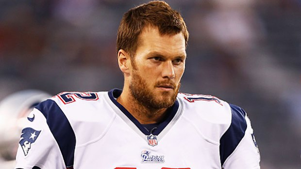 Tom Brady Newport RI
