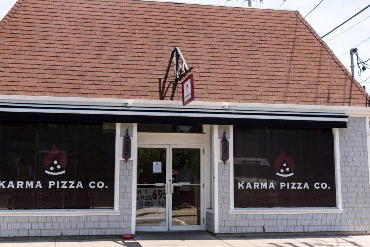 Karma Pizza
