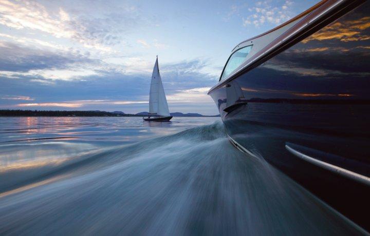 Boat Show Newport RI