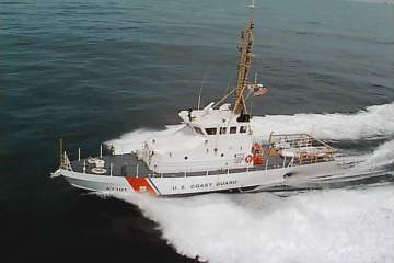 Coast Guard Newport RI