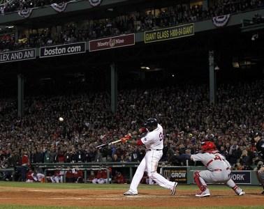 David Ortiz Big Papi 500 Home runs