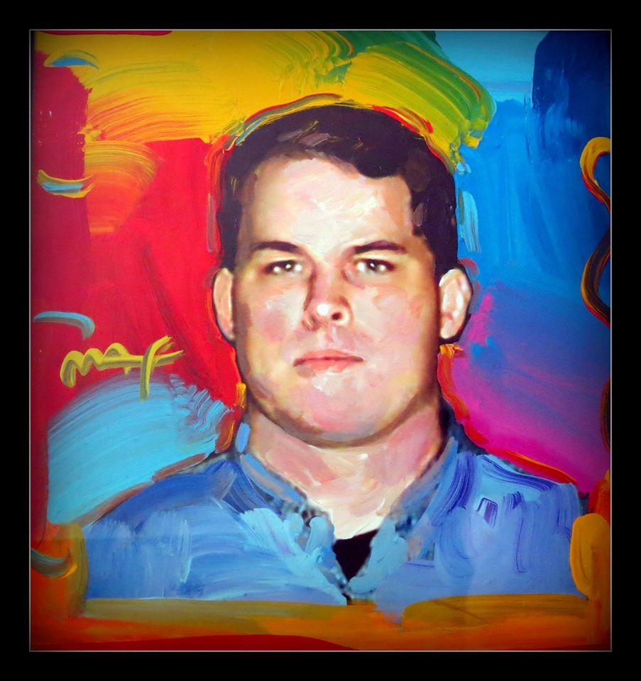 Michael Gould 911