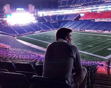 Tom Brady Hype Video