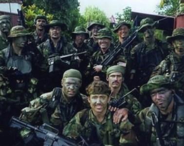 Navy SEALs Newport RI