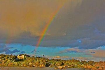 rainbow newport ri