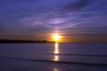 liz renshaw sunrise