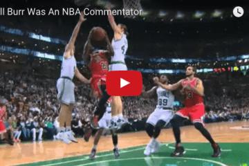 Bill Burr Boston Celtics
