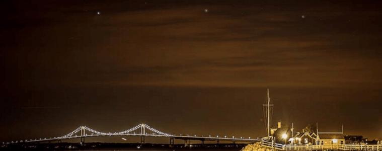 Lee Abney Newport Bridge