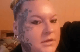 Melissa Castle Murder