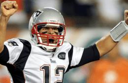 Brady GOAT