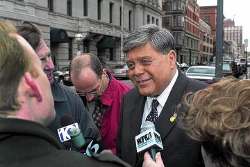 Buddy Cianci Documentary
