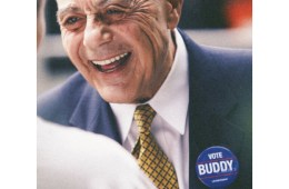 Mayor Vincent A. Buddy Cianci