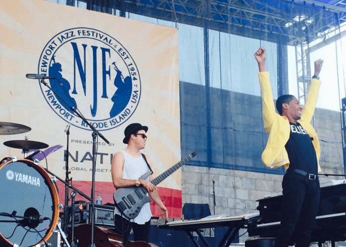 Newport Area Fans Get First Dibs on Jazz Fest Casino Tickets