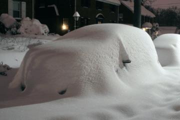 Parking ban Newport RI
