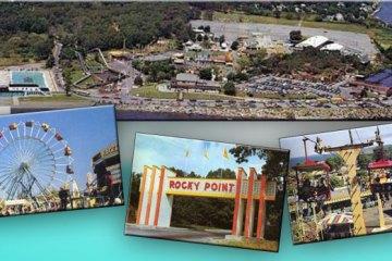 Rocky Point RI