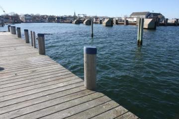 Google Dock Nantucket