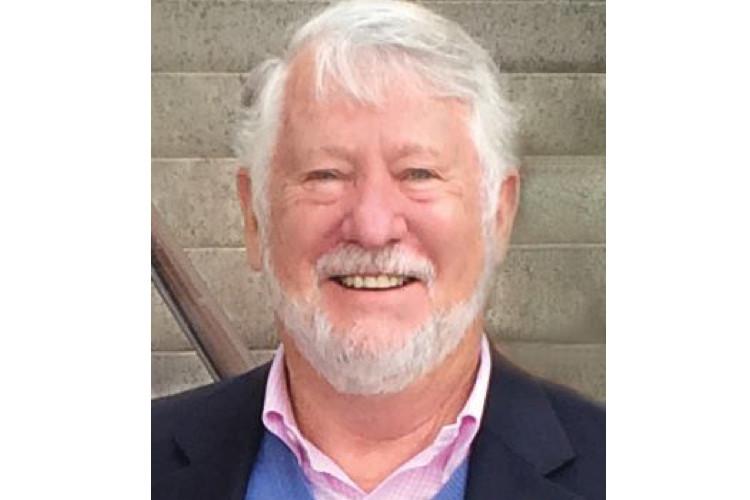 Newport City Councilman Justin McLaughlin