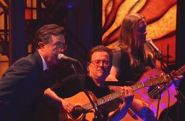 Stephen Colbert Violent Femmes