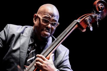 Christian McBride Jazz Fest Newport