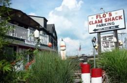 Flos Newport RI