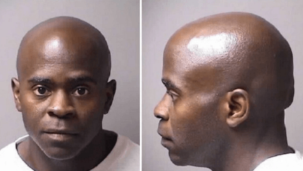 Inmate escaped