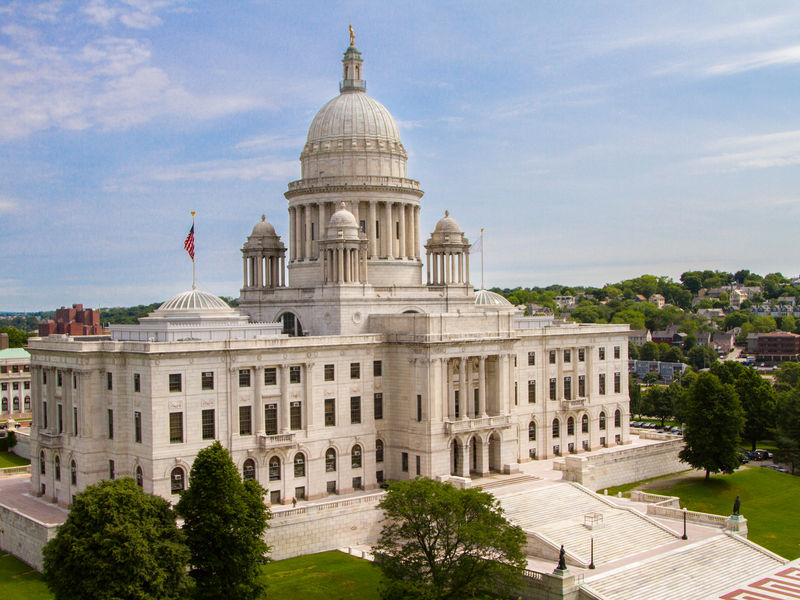 This Week at the Rhode Island General Assembly