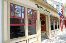Tavern on broadway
