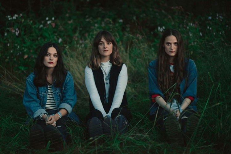 The Staves Newport RI