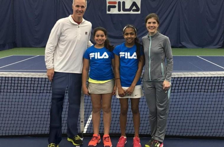 Fila Tennis Hall of Fame