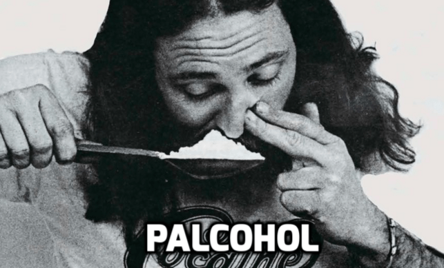 Powdered Alcohol RI