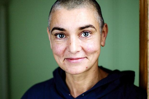 Sinead O'Connor missing
