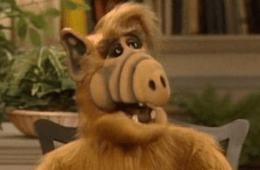Alf Dead