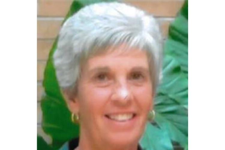 Patti Fay obituary