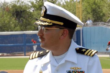 captain howard goldman